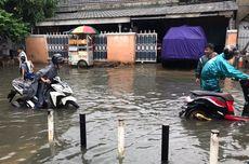 Apa yang Harus Dilakukan jika Motor Mogok karena Banjir?