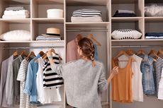 8 Panduan Merapikan Barang di Rumah ala Marie Kondo, Dijamin Sukses