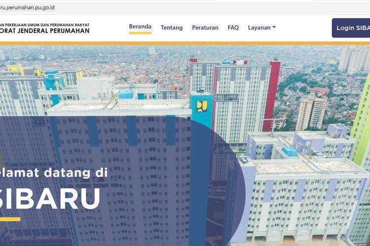 Kementerian Pekerjaan Umum dan Perumahan Rakyat (PUPR) siap menindaklanjuti usulan program perumahan yang diusulkan oleh pemerintah daerah via SIbaru