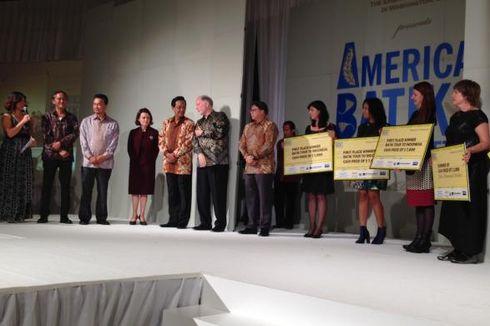 BNI Dukung American Batik Competition