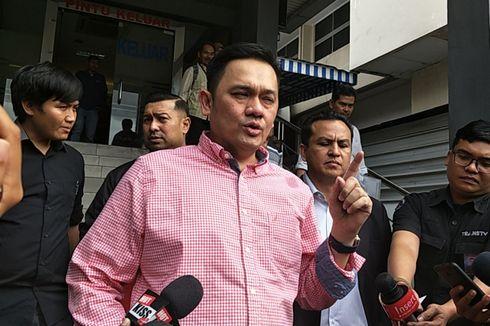 TKN Jokowi-Ma'ruf Tegur Farhat Abbas, Ini Alasannya