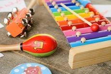 Mainan yang Dapat Melatih Kreativitas Anak, Jawaban TVRI 29 April 2020