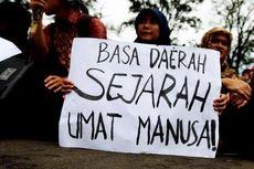 Daftar Bahasa Daerah di Indonesia