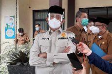 Harta Kekayaan Gubernur Banten Wahidin Halim Rp 17 Miliar, Tak Berubah Selama Satu Tahun