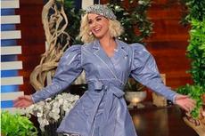 Cara Manis Katy Perry Ungkap Jenis Kelamin Anak Pertamanya