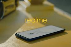 Depak Asus, Realme Masuk 5 Besar Pabrikan Smartphone di Indonesia