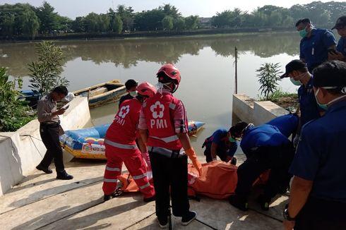 Jenazah Tanpa Identitas Ditemukan di Sungai Cisadane