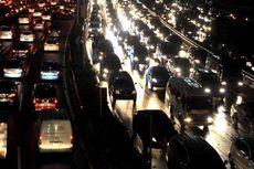 Puncak Arus Kendaraan Menuju Cikampek Diprediksi Terjadi Sore Ini