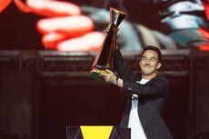 Joe Taslim, Karakter Indonesia Pertama di Gim Free Fire