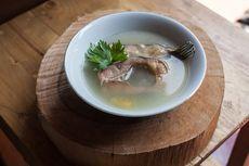 Resep Sop Ikan Patin, Ide Sarapan Tanpa Santan yang Sedap