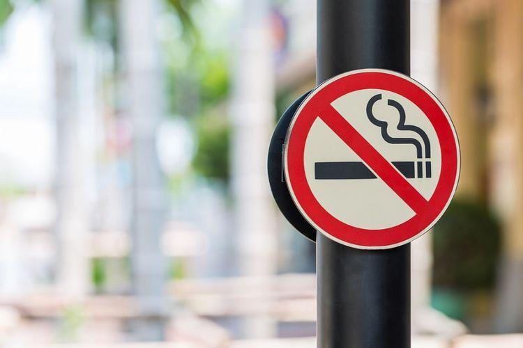 Aturan Baru Diusulkan, Merokok Sembarangan di Aceh Bisa Dipenjara