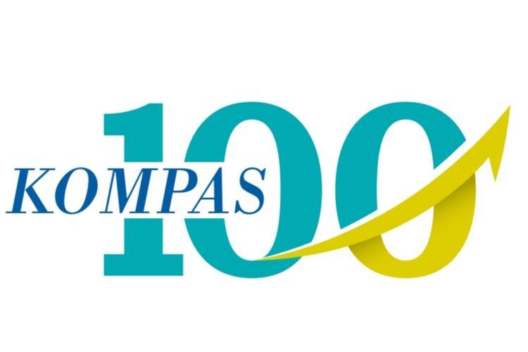 KOMPAS100