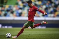 Daftar Peraih Sepatu Emas Euro Sepanjang Masa, Asa Terakhir Ronaldo
