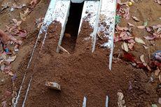 10 Makam Kembali Dibongkar Meski Dijaga Polisi, Warga di Tasikmalaya Resah
