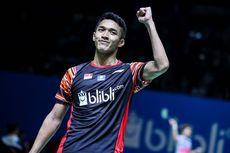 Final Badminton SEA Games 2019, Jonatan Optimistis Lawan Malaysia
