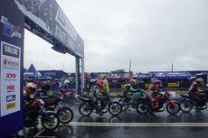 Yamaha Cup Race Tahun ini Masih Sangsi