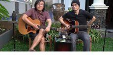 20 Tahun Kenal, Andra Tak Pernah Ajari Ari Lasso Main Gitar