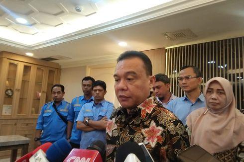 Pimpinan DPR: Polemik Larangan Penggunaan Kata