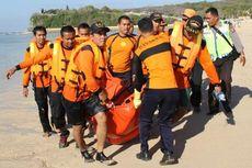 Turis Slovenia Ditemukan Tewas di Pantai Nusa Dua