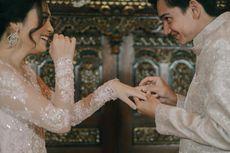 Adipati Dolken dan Canti Tachril Umumkan Tanggal Pernikahan