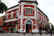 Jelajah Kota Lama Semarang, Ikuti Itinerary 1 Hari Berikut Ini