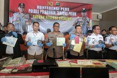 Pembeli KIR Palsu Diduga Pemilik Kendaraan yang Tak Lolos di Dishub