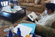 Tes Swab Pertama Negatif, Gubernur Kepri Isdianto Masih Dikarantina