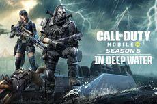 Call of Duty Mobile Season-5 Ajak Pemain