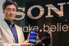 Tiga Keuntungan Sony Tanpa Ericsson