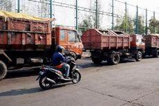 Kapolda Minta Waktu Pengangkutan Sampah ke Bantargebang Diperpanjang