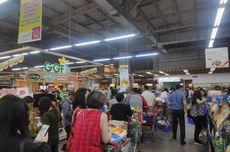 Borong Belanjaan Akibat Corona Tindakan Rasional? Ahli Jelaskan