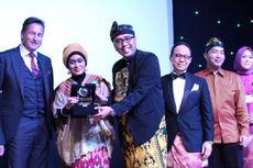 Kompetisi Wisata Halal, Indonesia Geser Posisi Para
