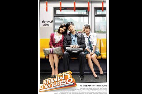 Sinopsis Bangkok Traffic Love Story, Cinta Bersemi di Stasiun MRT