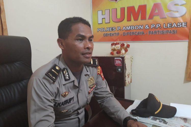 Lagi Korban Arisan Online Di Ambon Lapor Polisi