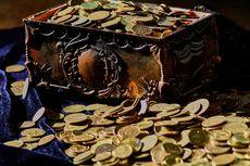 Mesir Kembalikan Koin Kuno Selundupan Era Dinasti Han ke China