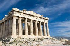 IMF Akui Salah Menangani Krisis Ekonomi Yunani