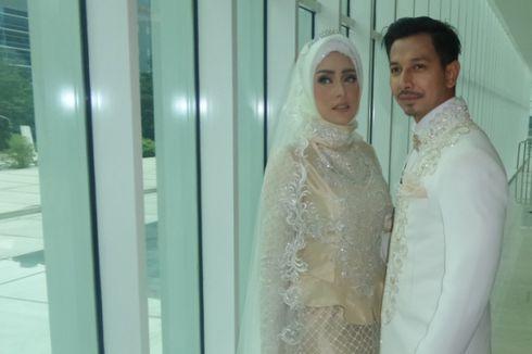 Untuk Gaun Akad Nikah Fairuz A Rafiq, Shireen Sungkar Beri Harga Teman
