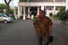 Di Tengah Isu Reshuffle, Presiden KSPSI Datangi Istana Kepresidenan Bahas THR Pekerja