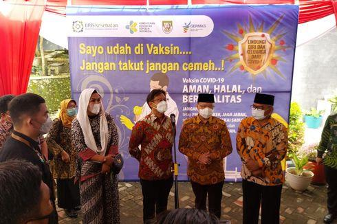 Penuhi Janji Politik Kedua, Gubernur Bengkulu Gratiskan Biaya Berobat untuk Orang Miskin