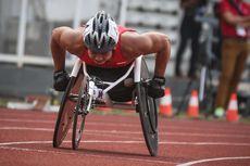 Belajar Ikhlas dan Tekun dari Atlet Difabel Jaenal Aripin