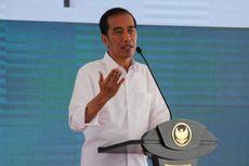 Jokowi ke Natuna, Gelar Ratas di Kapal Perang Imam Bonjol