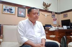 Wakil Wali Kota Surabaya Dikabarkan Berstatus ODP, Gugus Tugas Tracing dan Tes Swab
