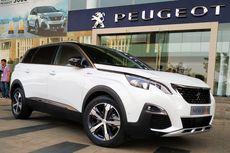 Peugeot Lebih Sering Dijadikan Mobil Simpanan