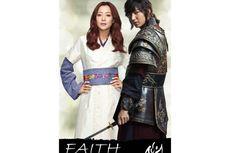 Sinopsis Faith Episode Terakhir, Eun Soo Pergi ke Lorong Waktu