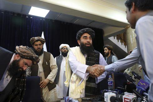 Pegawai Afghanistan Berbulan-bulan Tak Gajian, Ini Janji Taliban