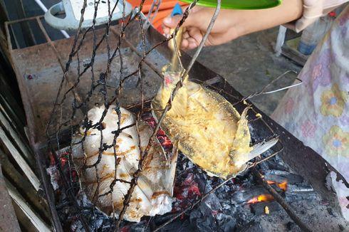 Bandeng Presto Aceh, Tanpa Duri dan Dinikmati dengan Sambal Pedas