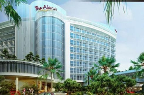 Hotel Alana Beroperasi di Tiga Kota