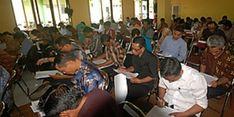 Calon Anggota Panwascam Kabupaten Tasikmalaya Diseleksi
