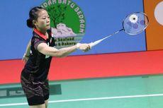Fitriani Tersingkir, Tunggal Putri Indonesia Habis dalam China Open 2019