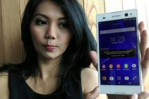 Masuk Indonesia, Xperia C3 Andalkan Kamera